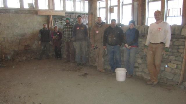 Indoor dry stone workshop march 2014 medium11