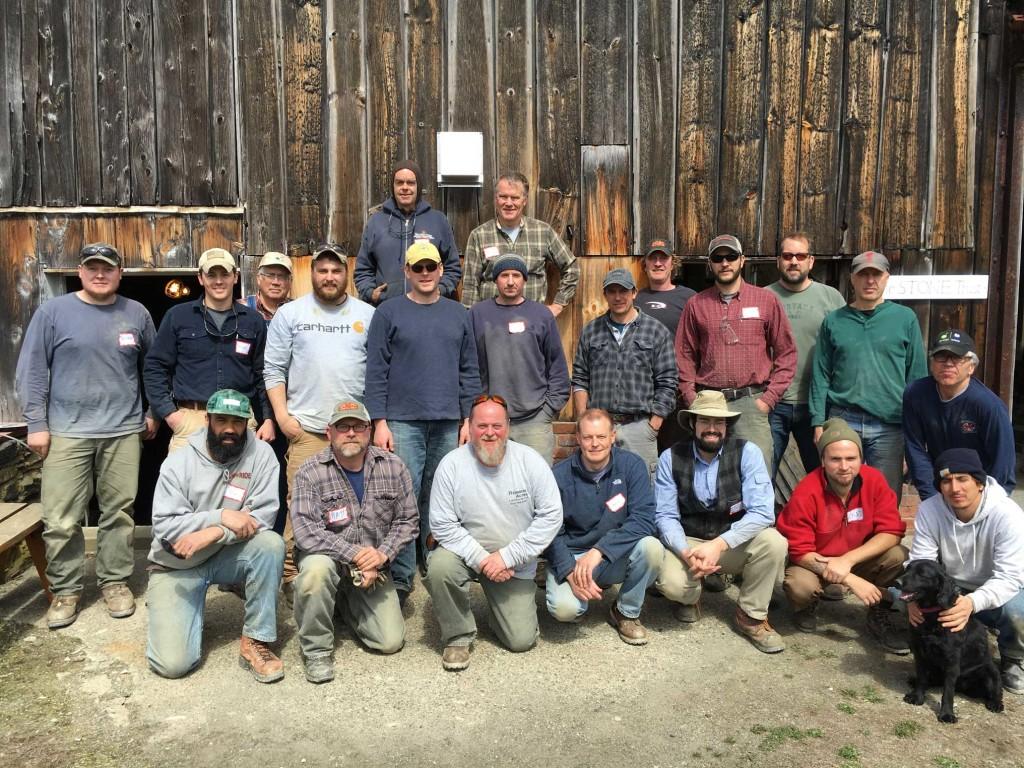 2016 March Contractors Workshop