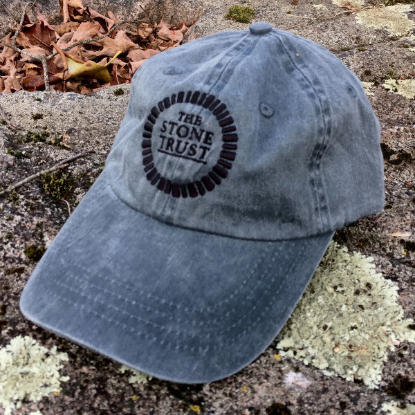 The Stone Trust Hat