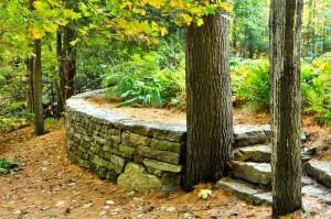 dry-stone-retaining-wall