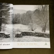 In The Company of Stone Dry Stone Walling Book