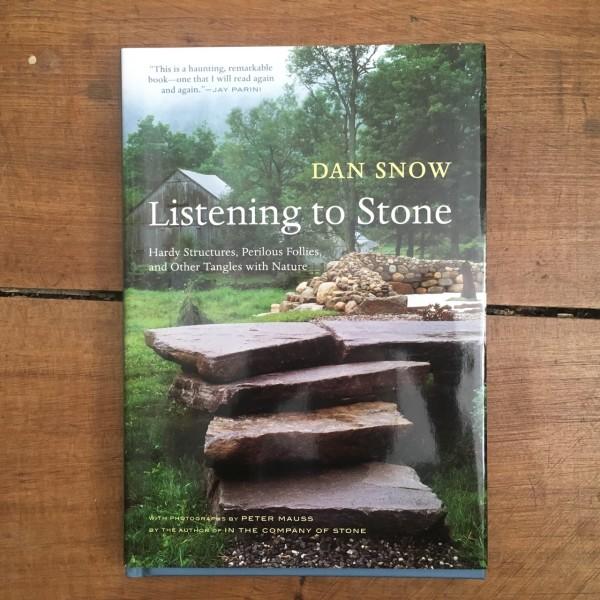 listening to stone - 1