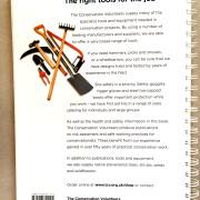 Handbook Back Cover