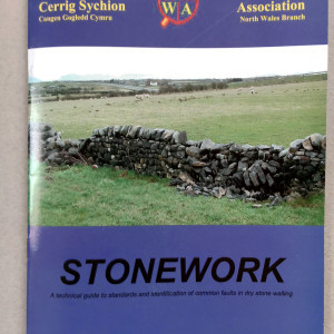 Stonework Guide Cover