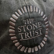 stone walling hat