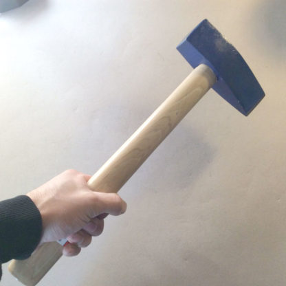 Kraft 3lb mason hammer