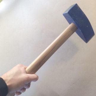 Kraft 4lb mason hammer