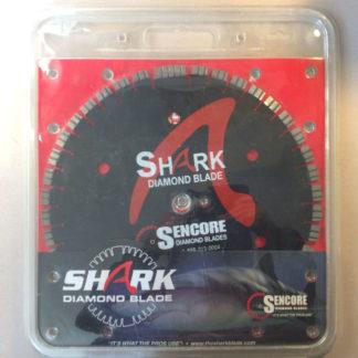 "Sencore shark II 14"" blade"