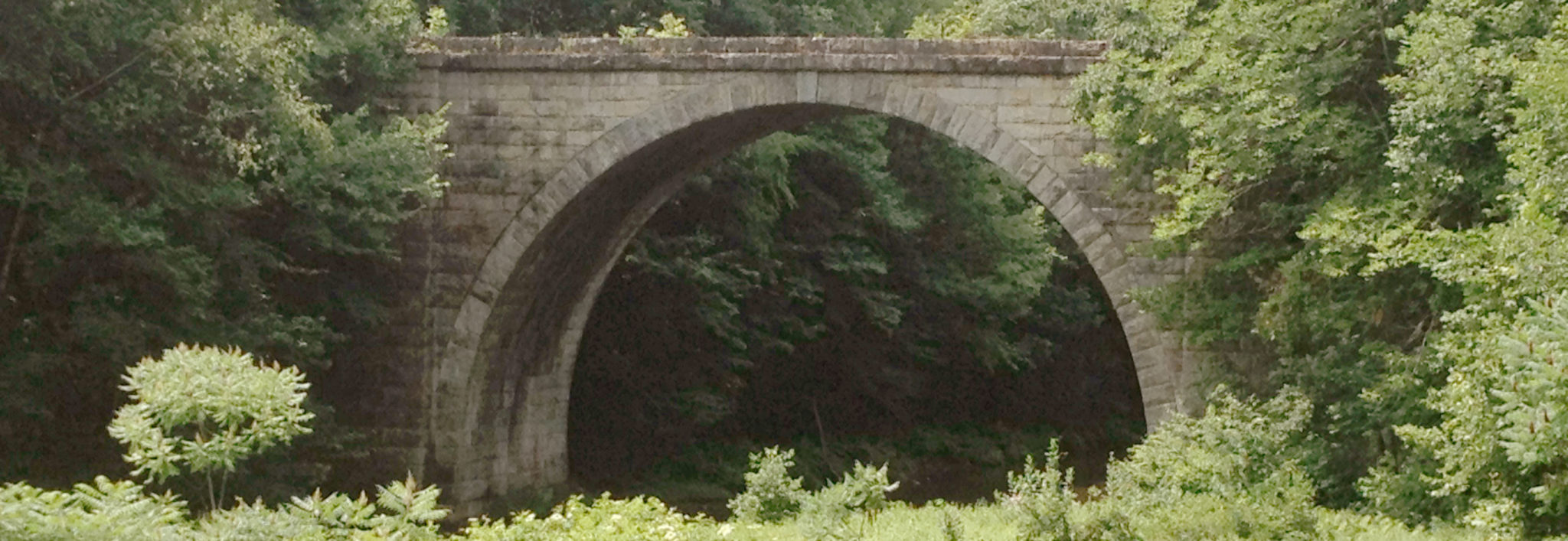 Learn About The Amazing Dry Stone Bridges And Perhaps A Few Mortared Ones Of Southern New Hampshire