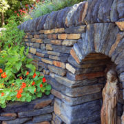 Get the 5 basic rules of dry stone walling