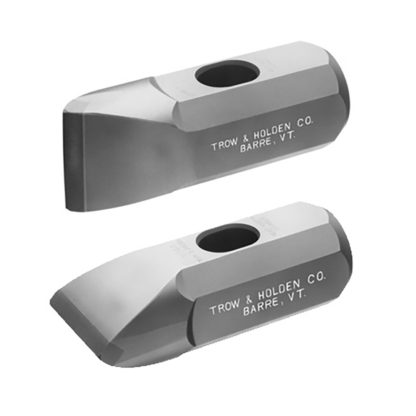 Stone Buster Set - 2lb carbide hammers