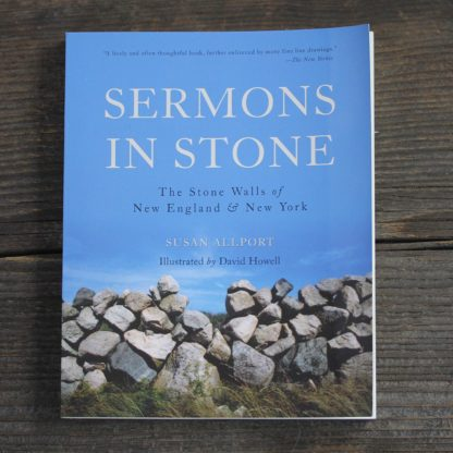 Sermons In Stone Cover