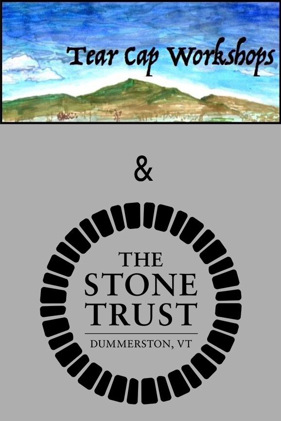Tear Cap and The Stone Trust