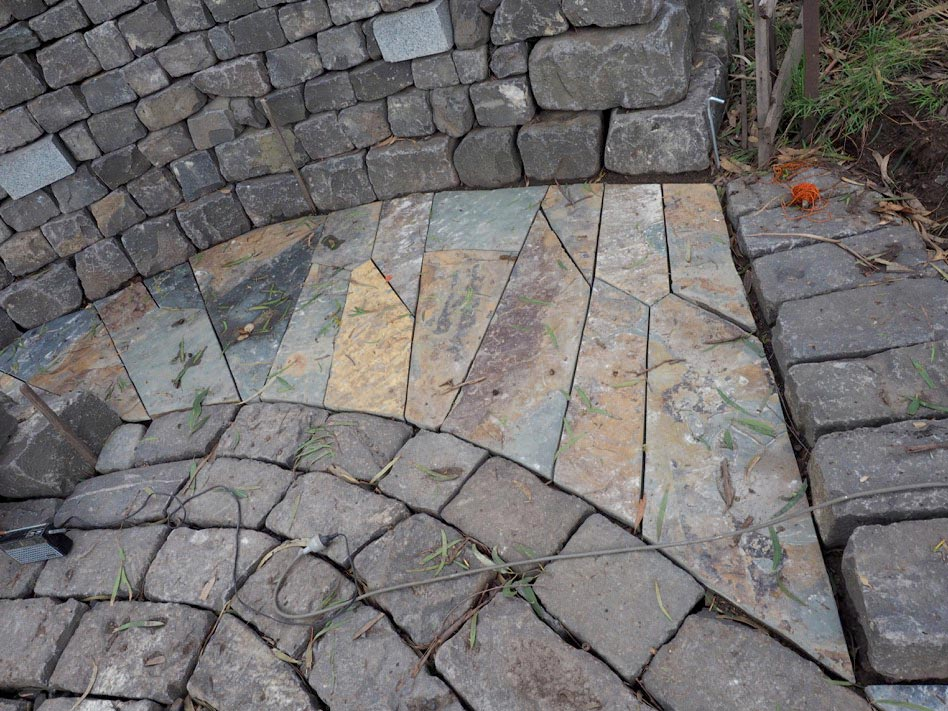 Nicholas Chesla Feature Slate Paving