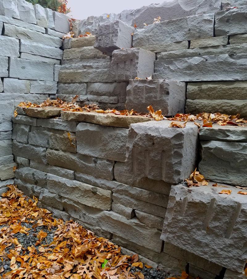 Daneil Peterson Egress Wall