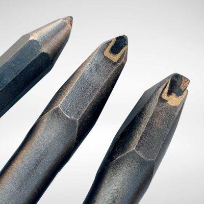 Rebit Carbide Chisel Pack Detail