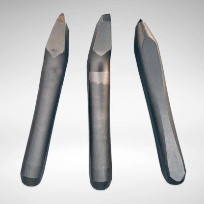 Trow & Holden Carbide Chisel Pack