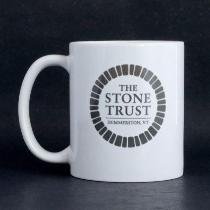 The Stone Trust Mug