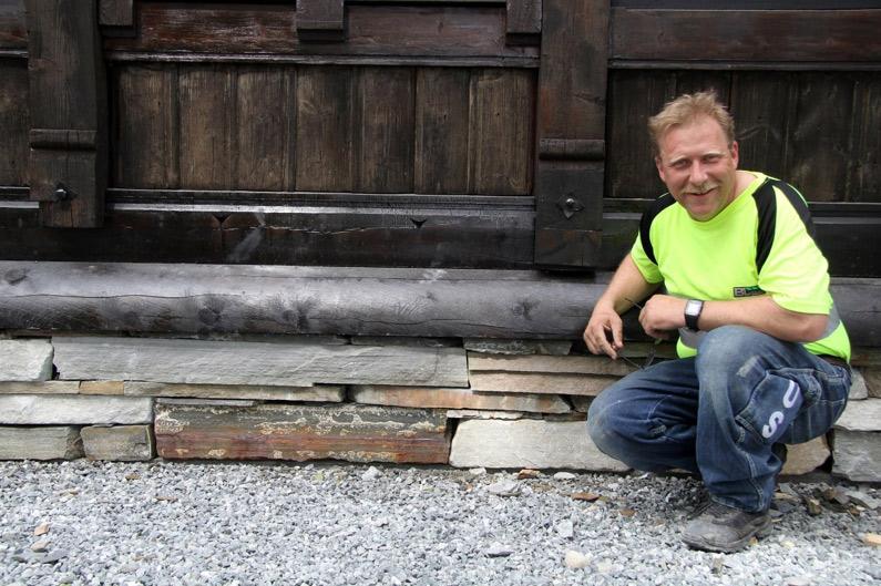Arne Henning Holten