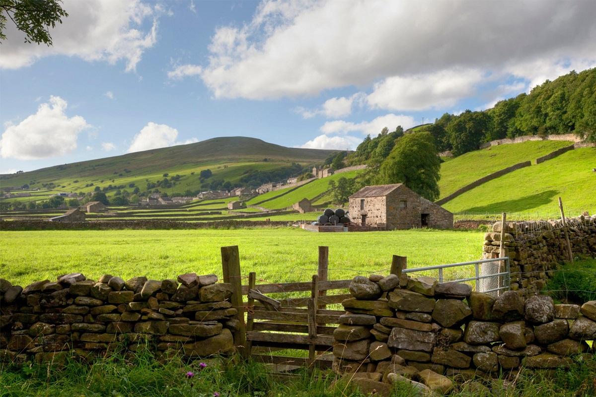 The Yorkshire Dales Presentation