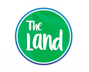 The Land CC Logo