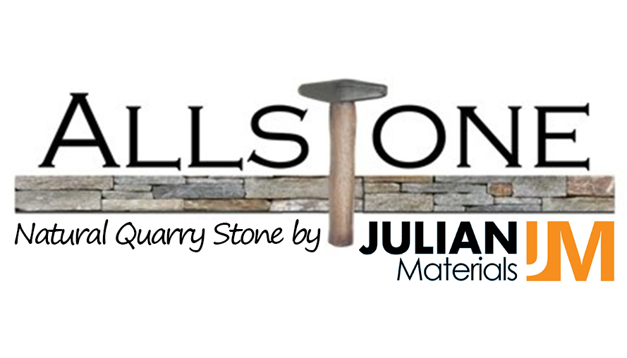 Allstone by Julian Materials Logo