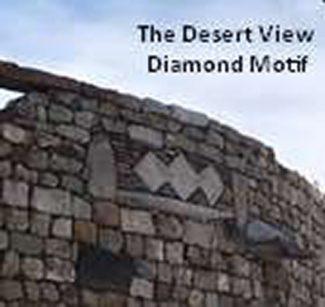 Inspiration for the three diamond panel